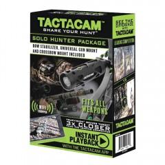 Tactacam SOLO POV 1080P HD Camera Hunter Kit