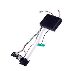 1080P HD DIY IR Night Vision DVR Wireless IP WiFi Camera