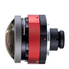 Entaniya HAL 200 Degrees 6.0 EF Mount Fish Eye Lens