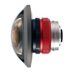Entaniya HAL 250 Degrees 2.3 MFT Mount Fish Eye 360 VR Lens