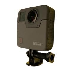 GoPro Fusion Modified 4K Night Vision IR Full Spectrum 360° Camera