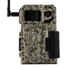 SPYPOINT LINK MICRO 4G IR Infrared Cellular Trail Camera