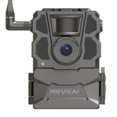 Tactacam Reveal X 4G HD IR Infrared Cellular Verizon Trail Camera