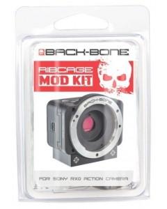Ribcage Backbone Mod Kit For Sony RX0 RX0II