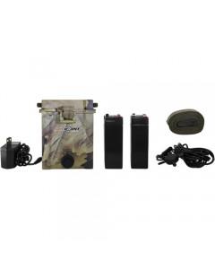 Spypoint Universal 6V 12V External Battery Trail Camera Power Kit