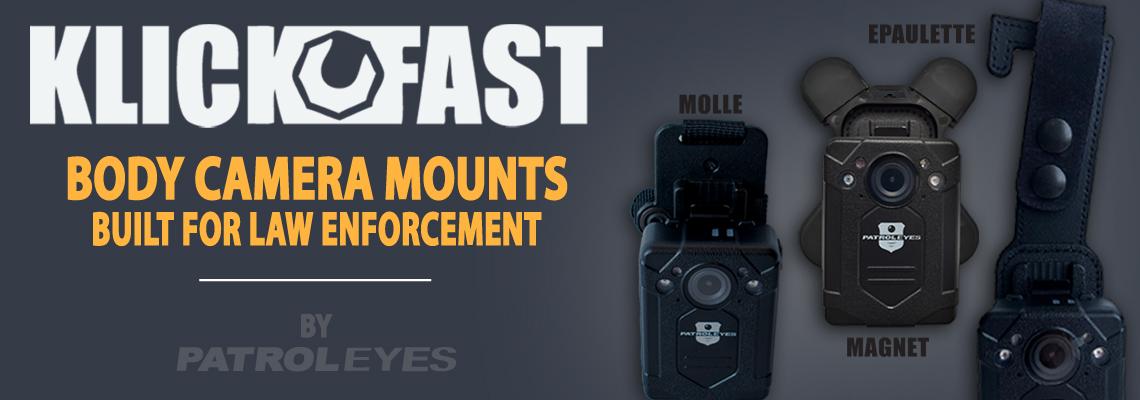 Klick Fast Mounts