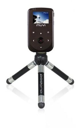 "Universal Tripod 1/4"" Camera Time Lapse Still Photo Stand Mount"