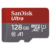SanDisk 128GB Micro SD Card Class 10