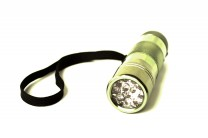 12 Infrared IR LED Illuminator Light