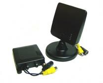Wireless 5.8GHZ Transmitter & Receiver Kit