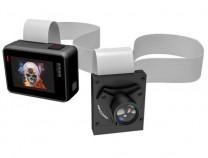 Back-Bone Ribcage GoPro Hero5 Ripcord Ribbon Cable Camera