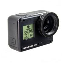 Ribcage Backbone GoPro HERO6 Black Modified Camera