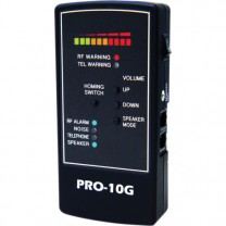 PRO-10G Cell Phone Wi-Fi and GPS Bug Detector