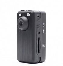 Lawmate Mini HD Police Cam Body Camera