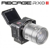 Sony RX0II Ribcage Backbone Mod Stacked Sensor 4K Action Camera
