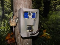 UWay VH400 VH400HD Security Lock Box