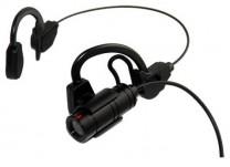 Headset Headband Bullet Camera Clip On Hands Free Holder