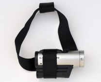 Contour Elastic Headband Holder Head Mount