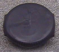 Contour Magnetic Magnet Mount