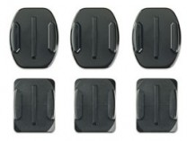 GoPro HD Curved + Flat Adhesive Mounts