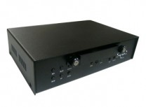 4 Channel SD Card Rear View Mobile DVR