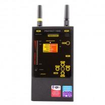 Professional Digital RF WiFi GSM LTE Bug Detector