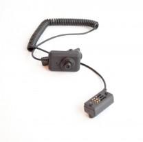 PatrolEyes DV10 WiFi Covert External Button Camera