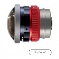 Entaniya HAL 200 Degrees 3.6 C Mount Fish Eye Lens