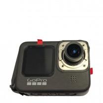 GoPro Hero9 Black Modified 5K Telephoto Macro Zoom Lens Camera