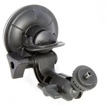 Bullet HD Pro Extra Strength Window Suction Cup Mount