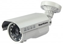 High Speed License Plate Capture Infrared Camera