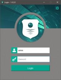 PatrolEyes Digital Evidence Management Software 2.0