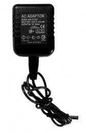 Wall Power Charger Recorder DVR (Motion + Time Stamp)