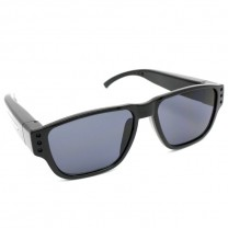 Lawmate 720p Covert Hidden Camera Sunglasses