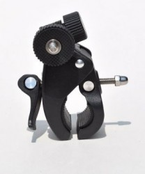 Roll Bar Clamp Seat Post Clip Mount