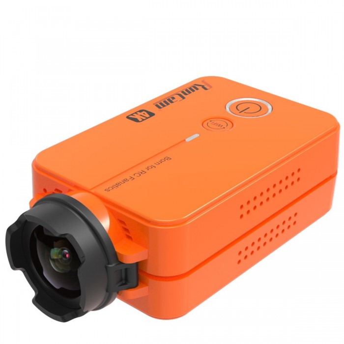 RunCam 2 4K Wide Angle WiFi FPV Camera