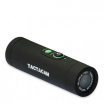 Tactacam 5.0 Wide Lens WiFi 4K Hunting POV Camera