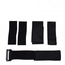 Tactacam Headband Armband Elastic Velcro Customizable Mount Strap Kit