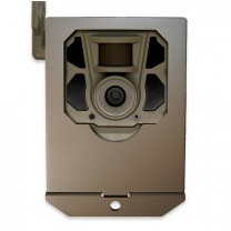 Tactacam Lockable Security Box X for Reveal X 4G HD IR Infrared Cellular Trail Camera
