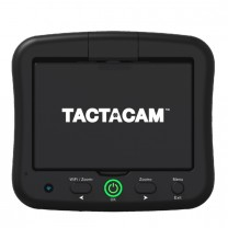 Tactacam Spotter LR Film Through Scope 4K WiFi Hunting Camera