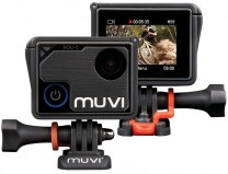 Veho Muvi KX-1 NPNG 4K Wi-Fi Handsfree Action Camera