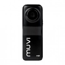 Veho MUVI HD 1080P HDZ Pro Mini Body Camera