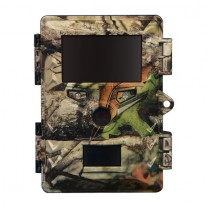 UWay Vigilant Hunter VH200B No Glow Black Flash Trail Camera