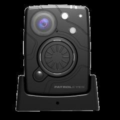 PatrolEyes WiFi HD Infrared Police Body Camera