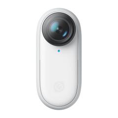 Insta360 GO 2 Waterproof 3K Mini WiFi Action Helmet Camera