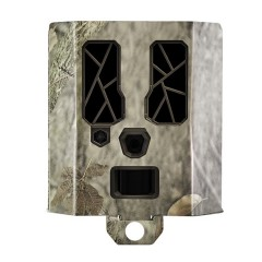 SPYPOINT 48 LED FORCE Trail Camera Steel Security Lock Box Case