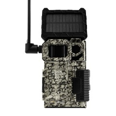 SPYPOINT LINK MICRO S LTE V Verizon Nationwide 4G IR Solar Panel Cellular Trail Camera