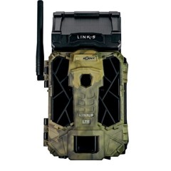 SPYPOINT LINK S V Verizon 4G LTE IR Solar Powered Trail Camera