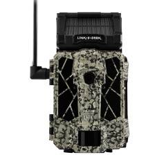 SPYPOINT LINK S DARK Solar Verizon 4G LTE IR Infrared Cellular Trail Camera