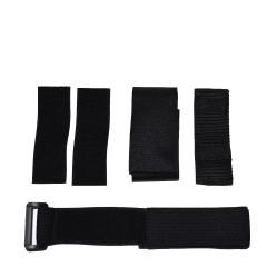 Tactacam Headband Elastic Velcro Customizable Gun Barrel Bow Mount Strap Kit